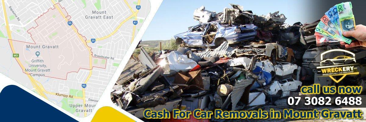 Car Wreckers Mount Gravatt