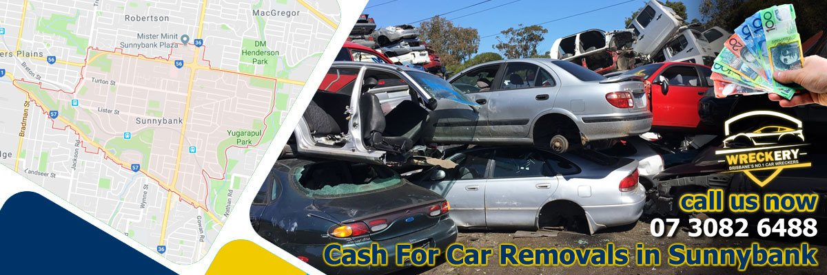 Car Wreckers Sunnybank